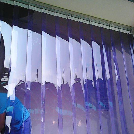 Rèm cửa PVC là gì?